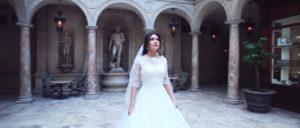 Турандот и свадебное торжество в банкет-холле  ПАRAДАЙZ