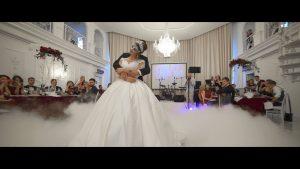 Свадьба в Парк Отеле Орловский