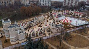 Ярмарка в Гольяново