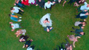 Свадьба в Царицыно 29 августа 2020
