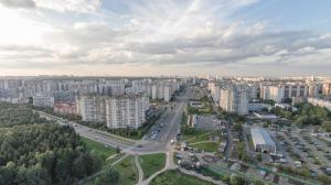"""Район """"Северное Бутово"""". Москва"""