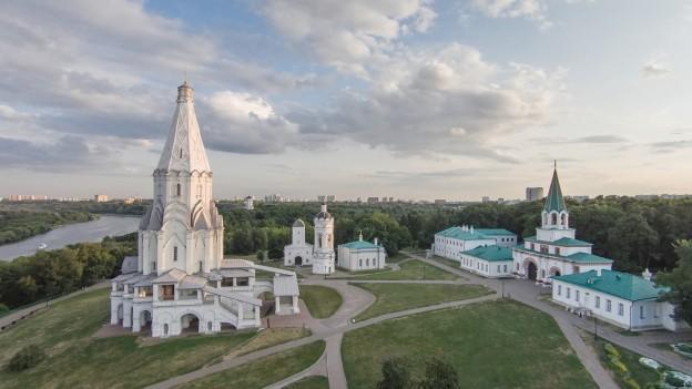 """Галерея """"Памятники архитектуры"""""""