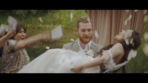 Свадьба в Атлас Парк Отель