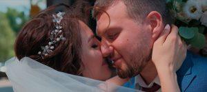Свадьба на Крылатских холмах
